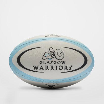 Gilbert Glasgow Warriors Replica Ball