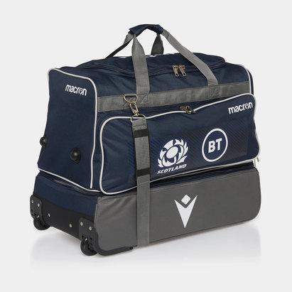 Macron Scotland Trolley Bag