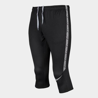 Nike Dry Squad 3/4 Football Training Pants