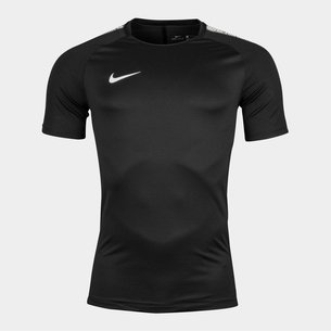 Nike Breathe Squad S/S Football Training Top