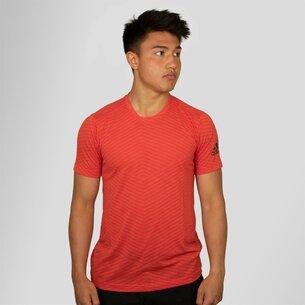 adidas FreeLift Aeroknit S/S Training T-Shirt