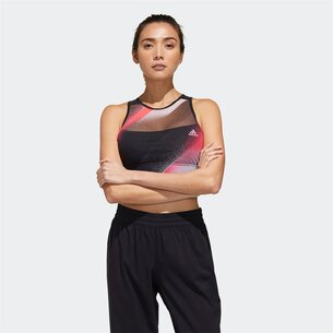 adidas Confidence Sports Bra Top Women