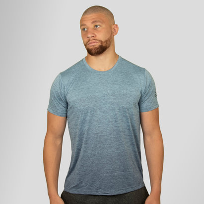 adidas FreeLift Gradient S/S Training T-Shirt