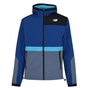 New Balance Lightweight Jacket Mens