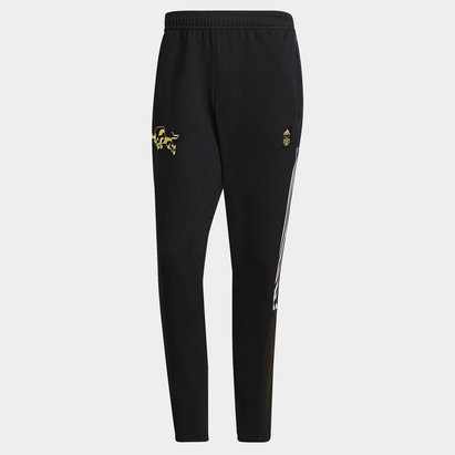 adidas Manchester United Chinese New Year Sweatpants Mens