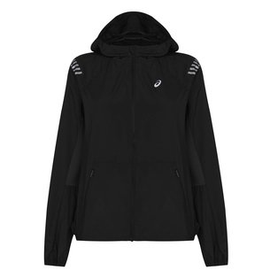 Asics Lite Show Jacket Ladies
