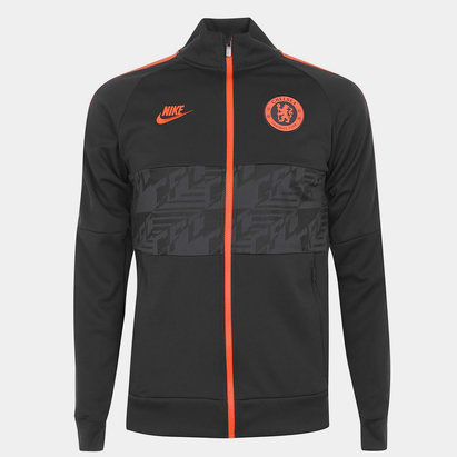 Nike Chelsea FC Anthem Jacket Mens