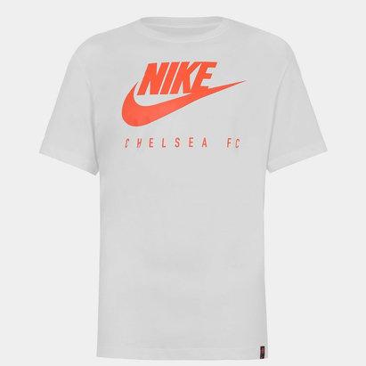 Nike Chelsea FC Ground T Shirt Mens