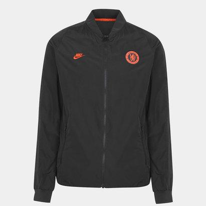 Nike Chelsea FC Reverse Jacket Mens