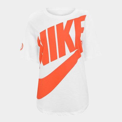 Nike Chelsea FC Kit T Shirt Ladies