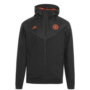 Nike Chelsea FC Windrun Jacket Mens