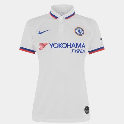 Nike Chelsea FC Away Jersey 2019 20 Ladies