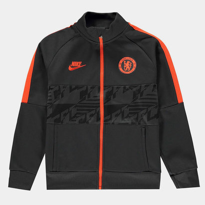 Nike Chelsea FC Anthem Jacket Junior Boys