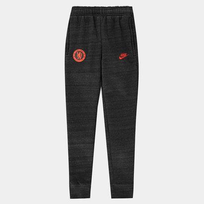 Nike Chelsea FC Fleece Jogging Pants Junior Boys