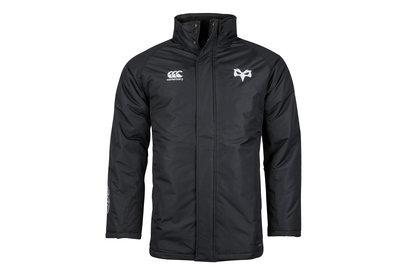 Canterbury Ospreys 2017/18 Padded Jacket