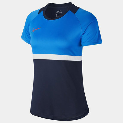Nike Admy Pro SS Top Ld99