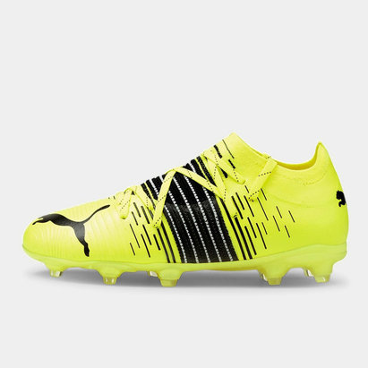 Puma Future Z 2.1 Junior FG Football Boots