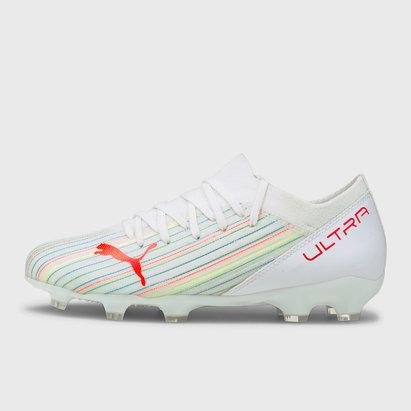 Puma Ultra 3.1 FG Football Boots