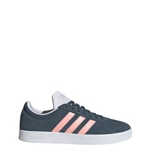 adidas VL Court Suede Womens Trainers