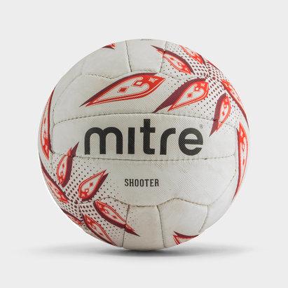 Mitre Shooter Netball
