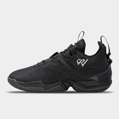 Air Jordan Westbrook Mens Basketball Shoe