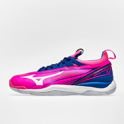 Mizuno Wave NB Womens Netball Shoes
