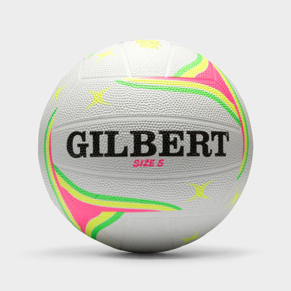 Gilbert APT Moulded Training Netball