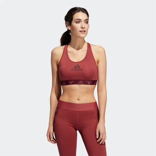 adidas Dont Rest Tape Sports Bra Ladies