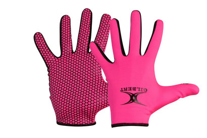 Gilbert Atomic Netball Training Glove