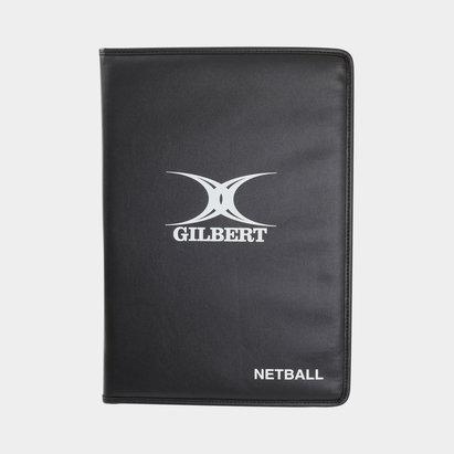 Gilbert Netball Coaching Manual