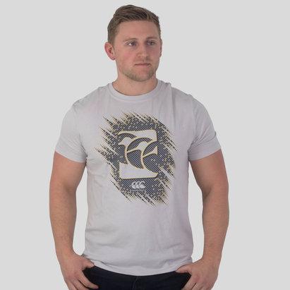 Canterbury Vapodri Graphic Training T-Shirt
