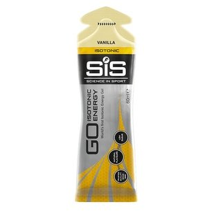 Sis GO Isotonic Energy Gel 60ml