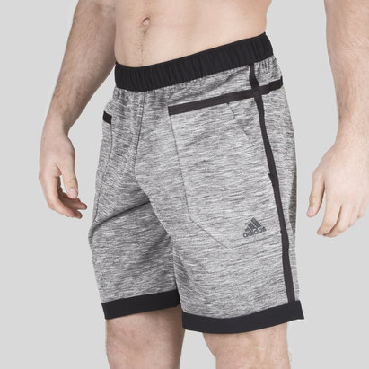 adidas ZNE Reversible Training Shorts