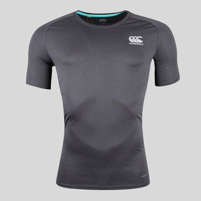 Canterbury Vapodri+ Drill Training T Shirt Mens