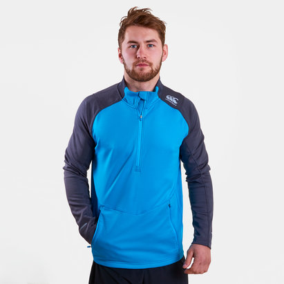 Canterbury Vaposhield Spacer Mesh Training Top