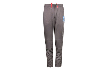 Canterbury Tapered Fleece Tracksuit Bottoms Juniors