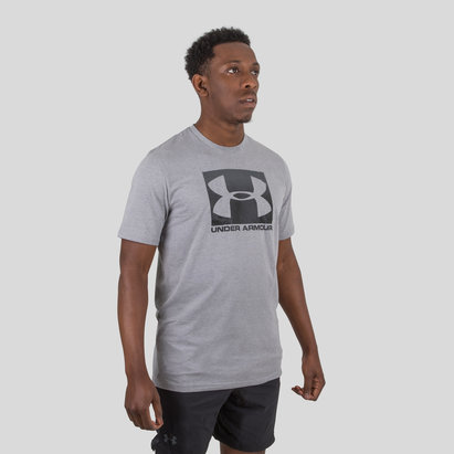 Under Armour Boxed SpoSS Tee