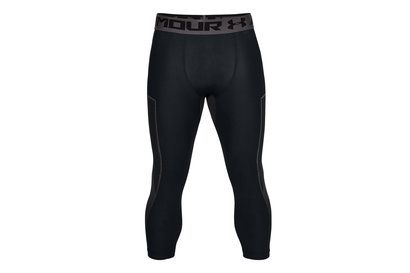Under Armour HeatGear Armour Graphic 3/4 Compression Tights