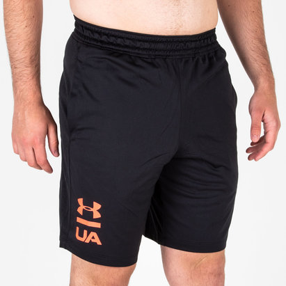 Under Armour Raid 2.0 Graphic Training Shorts