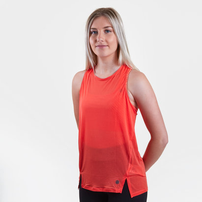 Asics Ladies Cool Tank Training Top