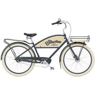 Electra Delivery 3I 2020 Hybrid Bike