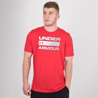 Under Armour Team SS Tee