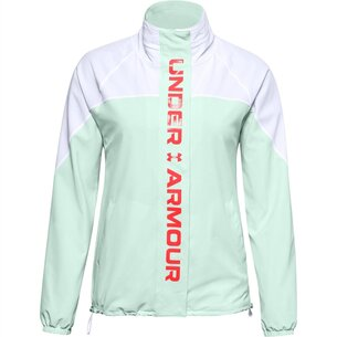 Under Armour Recover Woven Jacket Ladies