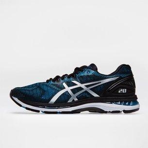 Asics Gel Nimbus 20 Mens Running Shoes