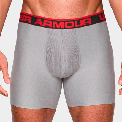 Under Armour UA Original Series Boxerjock