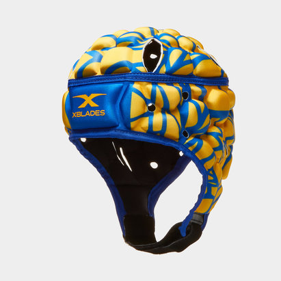 X Blades Elite Kids Rugby Head Guard