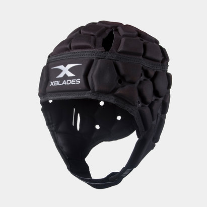 X Blades Pro Rugby Head Guard