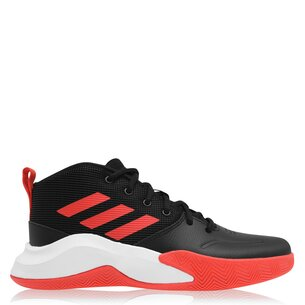 adidas The Game Basketball Trainers Junior Boys
