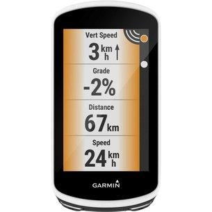 Garmin Edge 1030 Performance Bundle