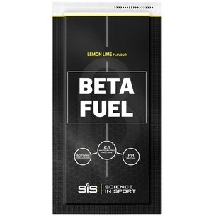 Sis Beta Fuel Single Sachet   84g